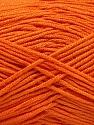 İçerik 50% Bambu, 50% Akrilik, Orange, Brand ICE, fnt2-57842