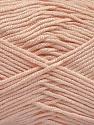 İçerik 50% Bambu, 50% Akrilik, Light Pink, Brand ICE, fnt2-57844