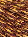 İçerik 50% Akrilik, 50% Yün, Yellow, Purple, Brand ICE, Cream, Brown, Yarn Thickness 3 Light  DK, Light, Worsted, fnt2-57867