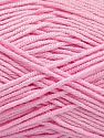 İçerik 50% Bambu, 50% Akrilik, Pink, Brand ICE, fnt2-57959