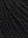 İçerik 50% Yün, 50% Akrilik, Brand ICE, Black, fnt2-58056