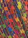 Trellis  İçerik 100% Polyester, Rainbow, Brand ICE, fnt2-58065