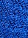 Trellis  İçerik 100% Polyester, Brand ICE, Blue, Yarn Thickness 5 Bulky  Chunky, Craft, Rug, fnt2-58089
