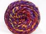 İçerik 70% Akrilik, 30% Yün, Yellow, Red, Purple, Orange, Brand ICE, Yarn Thickness 6 SuperBulky  Bulky, Roving, fnt2-58153