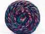 İçerik 70% Akrilik, 30% Yün, Turquoise, Purple, Pink, Lavender, Brand ICE, Yarn Thickness 6 SuperBulky  Bulky, Roving, fnt2-58157