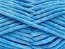 İçerik 100% Mikro Fiber, Light Blue, Brand ICE, Yarn Thickness 4 Medium  Worsted, Afghan, Aran, fnt2-58167