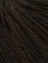 Fiber Content 27% Acrylic, 23% Wool, 23% Nylon, 15% Alpaca Superfine, 12% Viscose, Brand ICE, Brown, Yarn Thickness 4 Medium  Worsted, Afghan, Aran, fnt2-38995